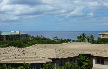 Enjoy the View from the Upper Lanai