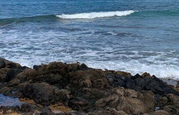 Little Beach in Southern Maui